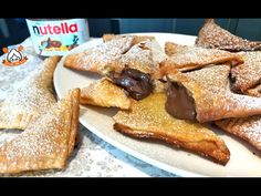 French Toast, Make It Yourself, Breakfast, Desserts, Food, Youtube, Morning Coffee, Tailgate Desserts, Deserts