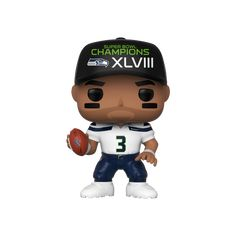 Release date: 2019 / Status: Coming Soon / Category: / Product type: / See more: / Tag: Wilson Seahawks, Nfl Seahawks, Seattle Seahawks, Russell Wilson Super Bowl, Seahawks Super Bowl, Funko Figures, Nfl Seattle, Pop Vinyl Figures, Georgia Bulldogs