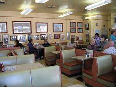 Silver Skillet #restaurants #diners #atlanta