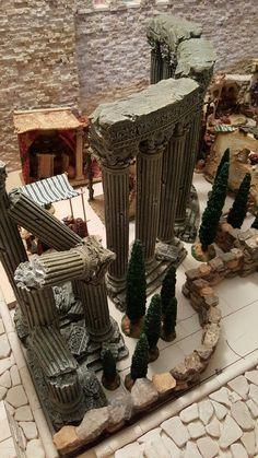 2015 Nativity in progress