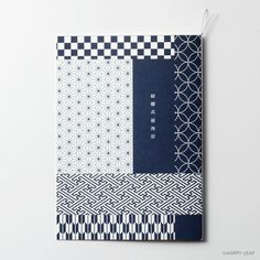 結婚式 招待状 和文様 / 藍色 1 もっと見る Japan Design, Pattern Design, Print Design, Logo Design, Line Patterns, Textures Patterns, Envelope Lettering, Japanese Graphic Design, Branding