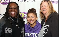 Zendaya's Parents Are Divorcing Each Other   http://www.ipresstv.com/2016/08/zendayas-parents-are-divorcing-each.html #celebs #relationships  #zendaya #marriages