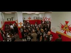 "One of the most inspirational speeches  The movie ""Any Given Sunday"" Absolutely amazing"
