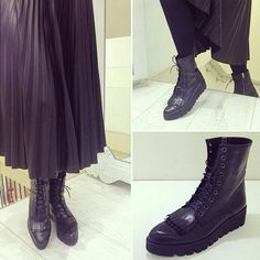 Kricket shoes Goth Music, Old Hospital, Combat Boots, Footwear, Husband, Happy, Character, Clothes, Shoes