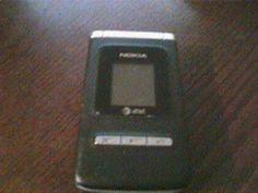 Free: Nokia flip phone for AT&T - Phones Flip Phones, Flipping