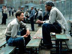 Shawshank Redemption.