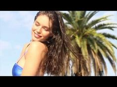 Oysho Summer Campaign 2013. - YouTube-TROPICAL PUNCH