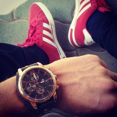 #new #watch #dk #danielklein Trendy Watches, Watches For Men, Daniel Klein, Instagram, Top Mens Watches, Men's Watches, Men Watches