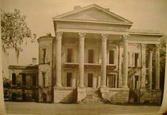 Belle Grove: Ghosts Along The Mississippi