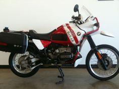 1990 BMW GSPD Motorcycle Travel, Motorcycles, Bmw, My Style, Vehicles, Vintage, Motorbikes, Car, Vintage Comics