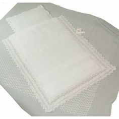 Saco-colcha capazo Llacer blanco
