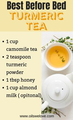 Turmeric Tea Benefits, Turmeric Drink, Turmeric Recipes, Health Benefits Of Tea, Best Teas For Health, Herbal Tea Benefits, Herbal Teas, Best Nutrition Food, Health And Nutrition