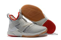 new concept 33e6a 94197 Nike LeBron Soldier 12