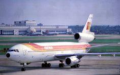 Iberia DC10-30 photo IberiaDC10-30ec-cbolhr80sarah.jpg