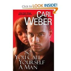 First Carl Weber book. So amazing everyone should take the time to Read !!!!