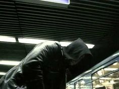 Kontroll (Revizoři) (2003) - trailer
