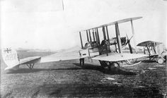 Royal Aircraft Factory B.E.2 - History, Specs and Pictures - Military Aircraft
