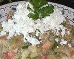 Greek Melitzanosalata – Eggplant Salad Recipe