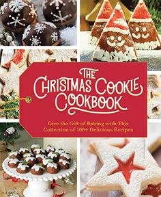Amazon.com : holiday baking cookbook Christmas Cooking, Christmas Desserts, Baking Cookbooks, Dessert Cookbooks, Cookie Swap, Holiday Baking, Wine Recipes, Gingerbread Cookies, Cookie Recipes