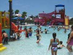 Sarasota Family YMCA Water Park & Alpine Climbing - Sarasota - The Official Website for Visit Sarasota County on Florida's Gulf Coast