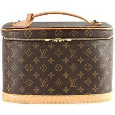 aafc0cf14f Louis Vuitton Monogram Canvas Beauty Case More ...