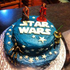 Star Wars Party ideas - fab stuff
