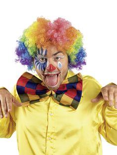 Αποκριάτικες στολές Κλόουν Clown set! Looklike.gr