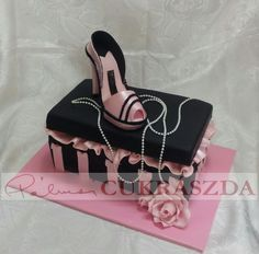 Zanotti box/shoe