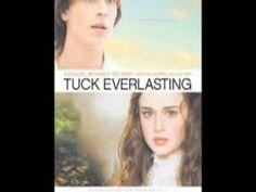 "...""Tuck Everlasting"" -- theme song... via YouTube..."