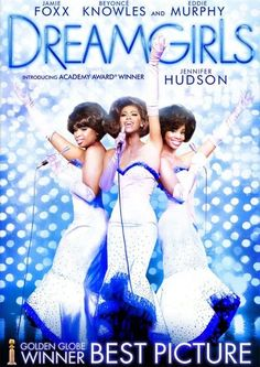 The hit movie Dreamgirls had amazing hairstyles! Come join us as we relive our favorites.