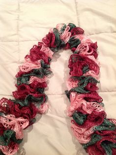 Women's Fashion Sashay Scarf. $20.00, via Etsy. From my friend Sarah's etsy website. I love these as scarves!