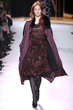 Nina Ricci - Fall 2011 RTW