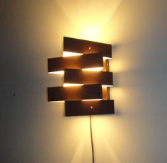 Cool Wall Lights basari wall sconce double light with dark fabric lamp shade wenge