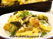 Dobré jedlo: Bezmäsité jedlá - recepty na dobré jedlo Potato Salad, Potatoes, Meat, Chicken, Ethnic Recipes, Food, Potato, Meals, Cubs