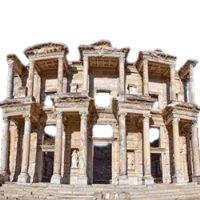 Ephesus Breeze Tours - Turkey Kusadasi, Ephesus, Notre Dame, Breeze, Turkey, Tours, City, Travel, Logo