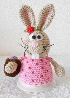 104 Beste Afbeeldingen Van Crochet Egg Warmer Eierwarmer Easter