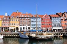 Best things to do in Copenhagen: itinerary for first-timers - The Dreampacker Copenhagen Hotel, Copenhagen Denmark, Luxury Cruise Lines, Weekend Cottages, Cruise Offers, Family Destinations, Photo Diary, Best Cities, Study Abroad