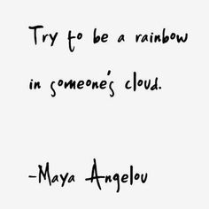 Wise words❤. Positive vibes to all! ☁️ @dianerenee429