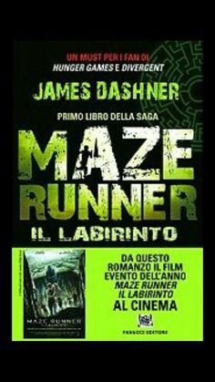 The Maze Runner Il Labirinto Pdf