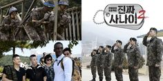 진짜 사나이 2 에피소드 77 Real Men Episode 77 Korea Eng Sub Dailymotion Video