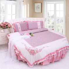 Power Source Dependable Good Quality 4pcs Bedding Set Bedlinen King Queen Twin Double Size Bed Sheet 1.5m 1.8m 2m 2.2m Duvet Cover Pure Color Bedclothes