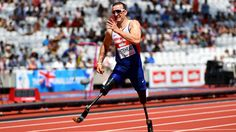 'For all but a few Paralympic athletes life hasn't changed much since 2012' | Sport | The Times & The Sunday Times