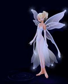 Can you see what this fairy is looking at. It is up to you imagine what it is you won,t be disappointed Fairy Dust, Fairy Land, Fairy Tales, Magical Creatures, Fantasy Creatures, Elves And Fairies, Dark Fairies, Fairy Tattoo Designs, Kobold