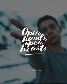 How do we transform? Open hands, open heart. Surrender. Let go. Your life is a prayer, an invitation for the Divine to come and transform the deadness within you into resurrected life… <<CLICK THE IMAGE TO KEEP READING THE DEVOTION>>