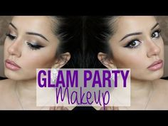 Kaushal Beauty // Tutorial | Glam Party/Prom Makeup Look | Kaushal Beauty