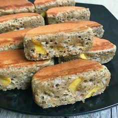 Resep kue pukis enak Instagram/@numpangsaveresep.id @berbururesep Cake Recipes, Dessert Recipes, Resep Cake, Cooking Recipes, Healthy Recipes, Healthy Food, Asian Desserts, Cake Cookies, Hot Dog Buns