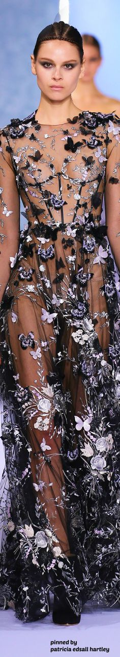 Ralph & Russo Couture AW 16/17