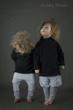 Hultaj Polski #fashion #kids #babyleggins #hamerpants  sample sale on milieubazaar.com