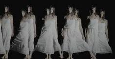 Elisa in camicia da notte - Le Nuove Mamme