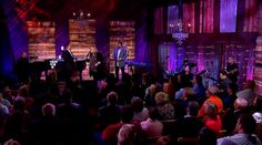 The Gatlin Brothers and Squire Parsons - Sweet Beulah Land [Live] - Music Videos